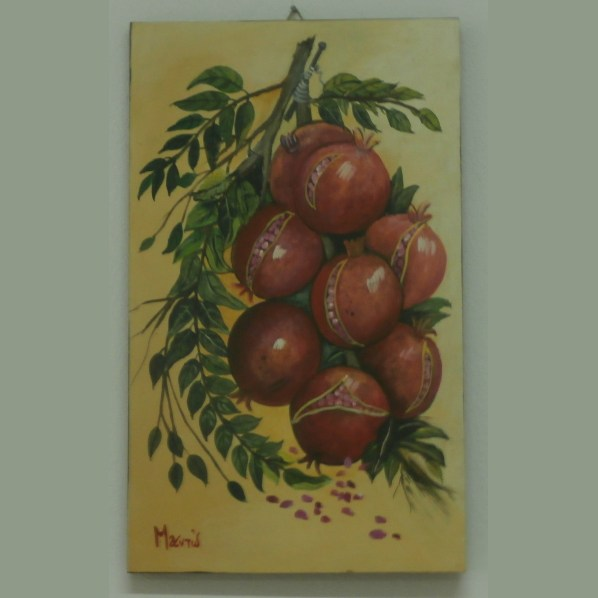 Pomegranates__