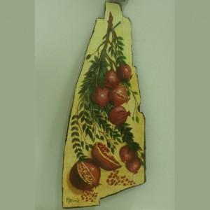 pomegranates418