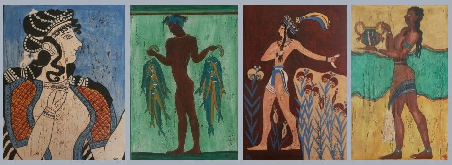 minoan-collection
